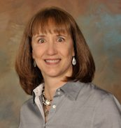 Sharon Kaiser, New England BioLabs