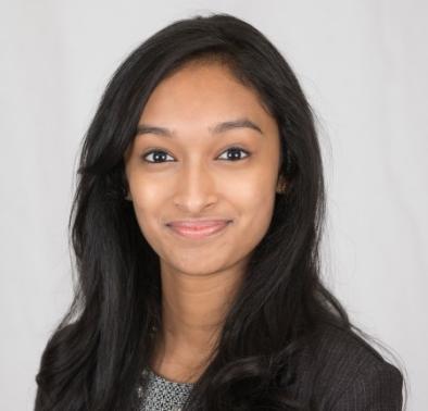 Meera Kurup Tech Student of the Year