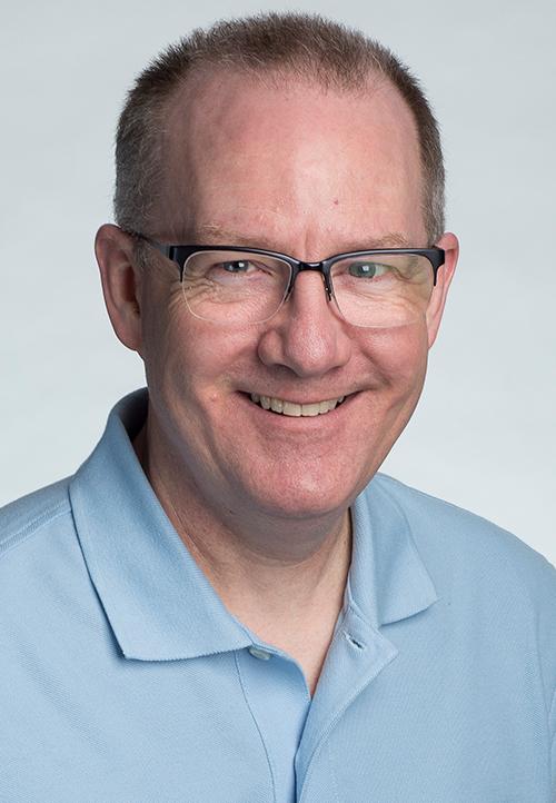 Steve Golson EOY Speaker