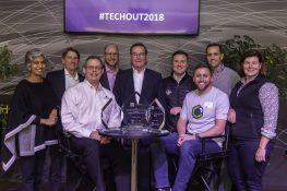 TechOut 2018