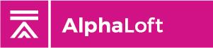 Alpha Loft logo