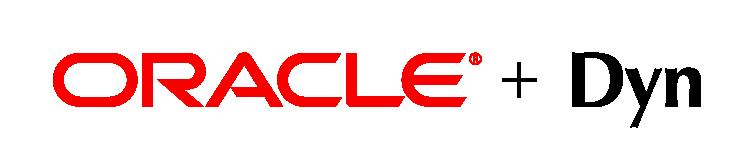 Oracle + Dyn Logo