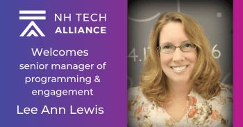Alliance Welcomes Lee Ann Lewis (1)